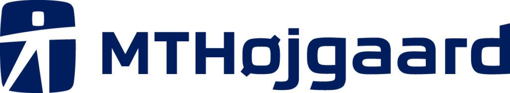MT Højgaard logo